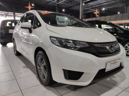 Honda Fit Dx 1.5 - 2017 Automatico