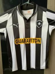 Camisa Botafogo 2012