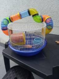 Gaiola para hamster em Araraquara