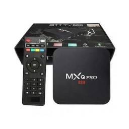 Vendo TV BOX 4K