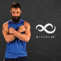 Programa de treinamentos Xtreme 21