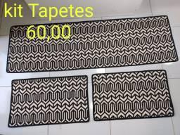 Kit Tapetes