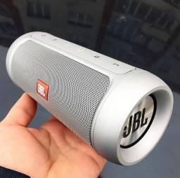 Caixa de Som JBL CHARGE 2+ Bluetooth Reprodução de Músicas