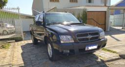 S10 Pitbull 2.8 TDI Tornardo Cab. Dupla