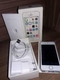 Iphone 5s novo pra trocar