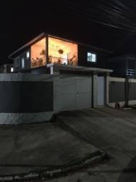 AL 6859B - Linda casa 4 quartos condomínio em Itaipu