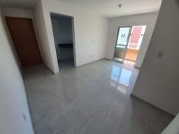 Aeroclube - Apartamento recém construído, próximo ao Supermercado do Dia / Ferreira Costa