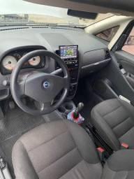Fiat Idea ELX 1.4 mpfi flex 2007 completo
