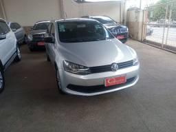 VW Gol City 1.6