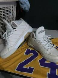 Tênis basqueteira Adidas original N39