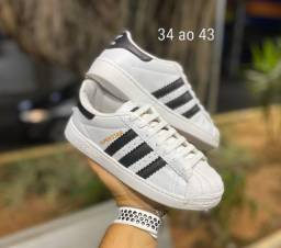 Adidas SuperStar (( 34 ao 43 )) -- Ver Anúncio
