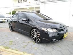 Honda Civic LXS Automático (Legalizado)