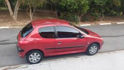 Peugeot 206  Completo - Todo revisado