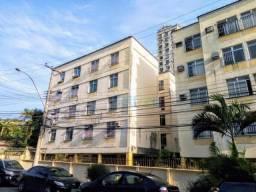 Apartamento com 3 dormitórios para alugar, 70 m² - Santa Rosa - Niterói/RJ