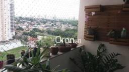 Apartamento com 2 dormitórios à venda, 72 m² por R$ 290.000,00 - Jardim Goiás - Goiânia/GO