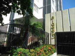 Apartamento com 2 quartos no Edifício Piaget - Bairro Setor Oeste em Goiânia