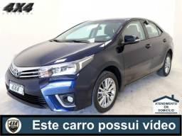 Toyota Corolla GLI 1.8 AUTOMATICO