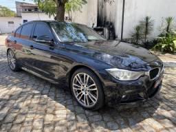 BMW 335i 3.0 ActiveHybrid 3
