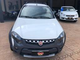 Fiat Strada  Adventure 1.8 16V (Flex) (Cabine Dupla) FLEX M