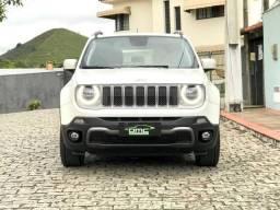 RENEGADE 2019/2020 1.8 16V FLEX LIMITED 4P AUTOMÁTICO