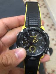 Casio G Shock GA 2000 Carbon