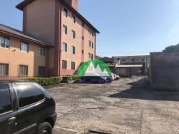 Apartamento com 2 dormitórios à venda, 50 m² por R$ 135.000,00 - Cidade Industrial - Curit