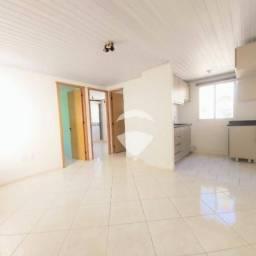 Apartamento com 2 dormitórios à venda, R$ 109.900 - Rio dos Sinos - São Leopoldo/RS