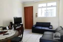 Apartamento à venda com 3 dormitórios em Havaí, Belo horizonte cod:269232