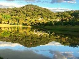 Terreno à venda, 1766 m² por R$ 910.000,00 - Residencial Aldeia do Vale - Goiânia/GO
