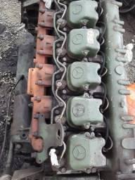 Motor e caixa de marcha 0400