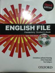 English File Elementary Student?s Book