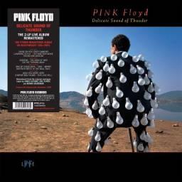 Vinis(lps) Album duplo(2 Lps) do Pink Floyd superconservados