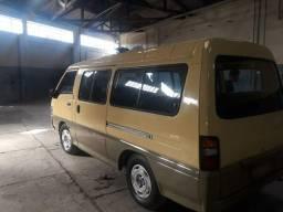 Van Mitsubishi L300 2.5 Diesel