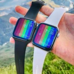 Relógio smartwatch w26 // IWO W26 original // w26 lacrado