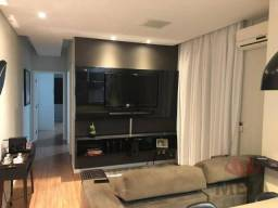 Apartamento com 2 dormitórios à venda, 59 m² por R$ 225.000,00 - Aventureiro - Joinville/S