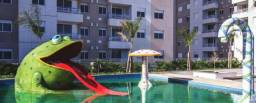 Apartamento com 2 dormitórios à venda, 50 m² por R$ 260.453,58 - Humaitá - Porto Alegre/RS