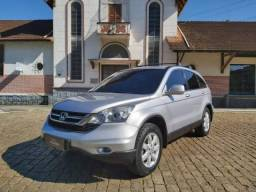 Honda CR-V lx-Platina Multimarcas