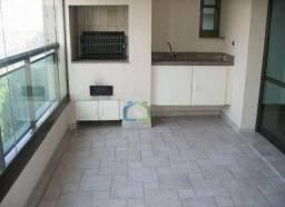 Apartamento com 4 dormitórios para alugar, 226 m² por R$ 3.930,00/mês - Panamby - São Paul