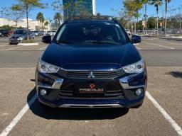 ASX 2.0 AWD CVT