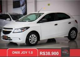 GM - Chevrolet ONIX HATCH Joy 1.0 8V Flex 5p Mec. 2019 Flex