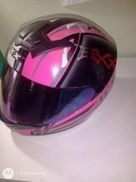Capacete TEXX