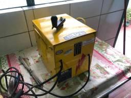 Máquina Solda elétrica