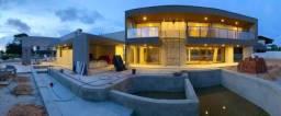 Vendo Casa no Cond. LAGUNA , 4 Suítes + DCE , 423m², área gourmet e Piscina