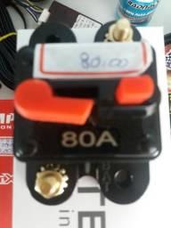 Dijuntor 80 A