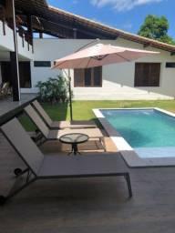 Casa em Ponto de Serrambi para Reveillon belíssima comporta 16 adultos.