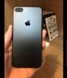 iPhone 7 Plus de 128GB Perfeito