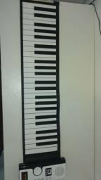Piano portátil flexível !!!!