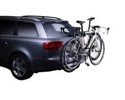 Transbike Suporte p/ 2 Bicicletas Thule Xpress P/ Engate 970