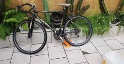 Bicicleta sanmarco speed