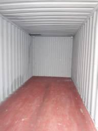 Container Dry 20 Pés em ótimo estado!